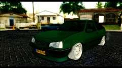 Opel Kadett E 1991
