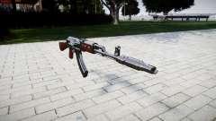 Автомат АК-47 Muzzle brake