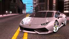 Forza Silver ENB Series для слабых ПК для GTA San Andreas