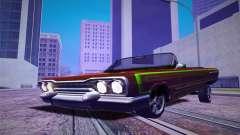 FaFan ENB series для GTA San Andreas