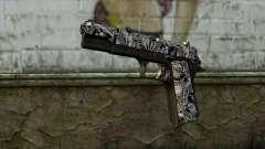 Новый Пистолет v1