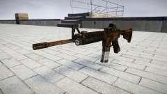 Тактический автомат M4 target