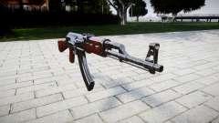 Автомат АК-47 Stock