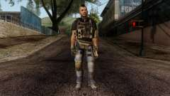 Modern Warfare 2 Skin 17