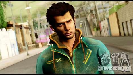 Ajay Ghale from Far Cry 4 для GTA San Andreas третий скриншот