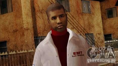 Doctor Skin 2 для GTA San Andreas третий скриншот