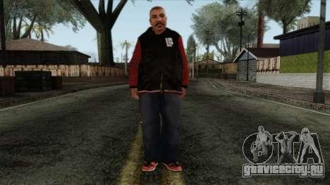 GTA 4 Skin 69 для GTA San Andreas