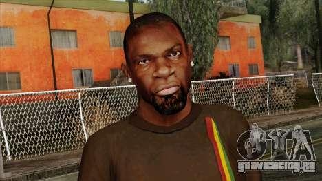 GTA 4 Skin 79 для GTA San Andreas третий скриншот