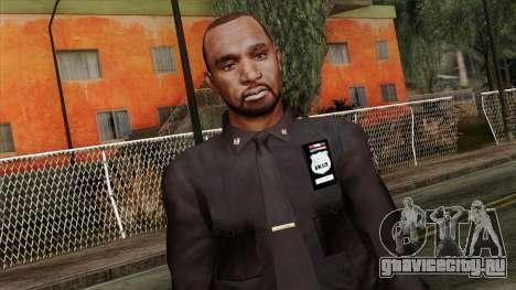 GTA 4 Skin 39 для GTA San Andreas третий скриншот