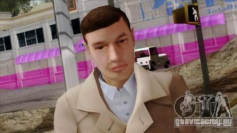 GTA 4 Skin 89 для GTA San Andreas третий скриншот
