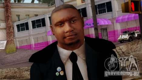 GTA 4 Skin 34 для GTA San Andreas третий скриншот