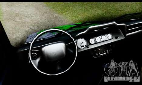 УАЗ 315195 Хантер для GTA San Andreas вид справа