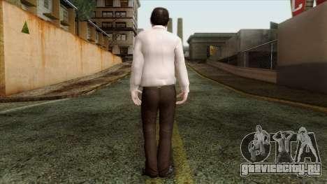GTA 4 Skin 36 для GTA San Andreas второй скриншот