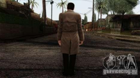 GTA 4 Skin 89 для GTA San Andreas второй скриншот