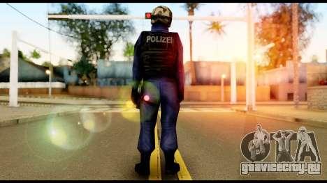 Counter Strike Skin 5 для GTA San Andreas второй скриншот