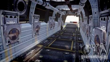 Bell CV-22 Osprey [EPM] для GTA 4