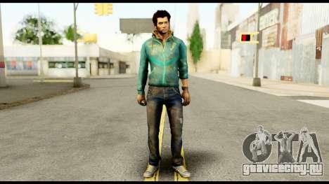 Ajay Ghale from Far Cry 4 для GTA San Andreas