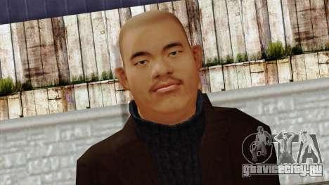 GTA 4 Skin 92 для GTA San Andreas третий скриншот