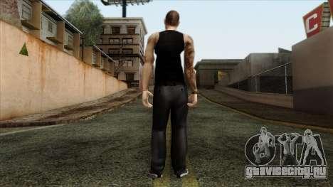 GTA 4 Skin 66 для GTA San Andreas второй скриншот