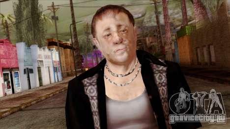 GTA 4 Skin 76 для GTA San Andreas третий скриншот