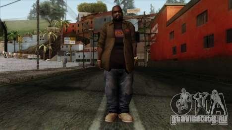 GTA 4 Skin 70 для GTA San Andreas