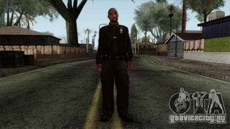 GTA 4 Skin 39 для GTA San Andreas