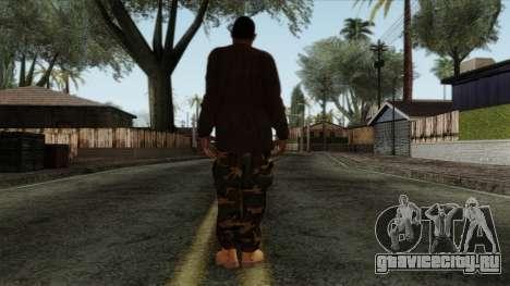 GTA 4 Skin 79 для GTA San Andreas второй скриншот