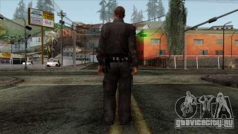 GTA 4 Skin 39 для GTA San Andreas второй скриншот