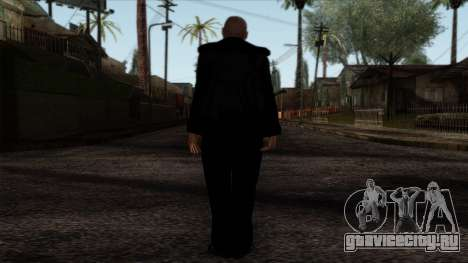 GTA 4 Skin 34 для GTA San Andreas второй скриншот