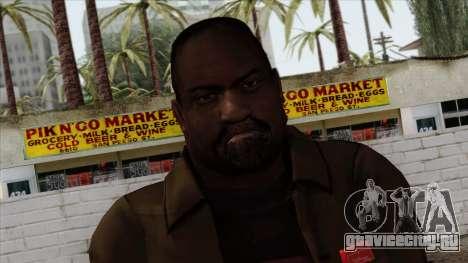 GTA 4 Skin 70 для GTA San Andreas третий скриншот
