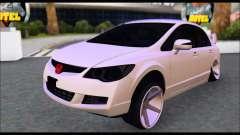 Honda Civic Korea Style для GTA San Andreas