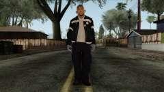 GTA 4 Skin 44 для GTA San Andreas