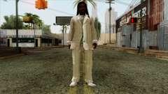 GTA 4 Skin 26 для GTA San Andreas