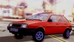 Lada 2109 для GTA San Andreas