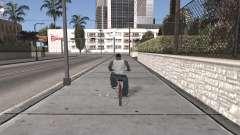 Colormod для GTA San Andreas