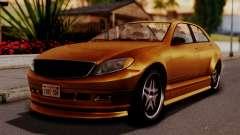GTA 5 Schafter