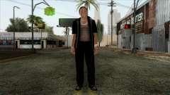 GTA 4 Skin 76 для GTA San Andreas