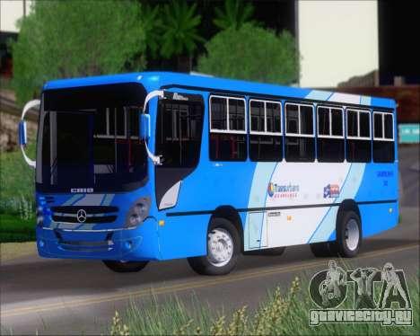 Caio Foz Super I 2006 Transurbane Guarulhoz 541 для GTA San Andreas