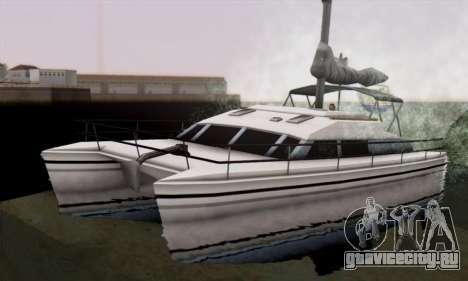 Rio из GTA Vice City для GTA San Andreas