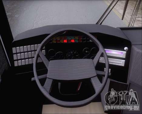 Nissan Diesel UD Santarosa EAGLESTAR 998 для GTA San Andreas вид сбоку