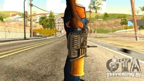 Grenade Launcher from Redneck Kentucky для GTA San Andreas третий скриншот