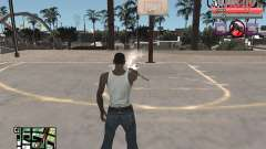 C-HUD Ghetto