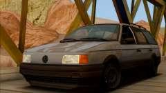 Volkswagen Passat B3 для GTA San Andreas