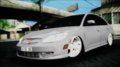 Honda Civic 2005 VTEC