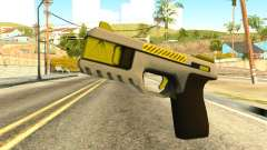 Stun Gun from GTA 5