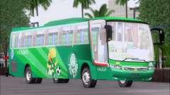 Busscar Vissta Buss LO Palmeiras