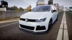 Volkswagen Golf R для GTA 4