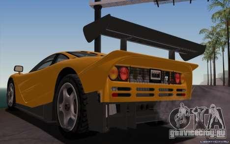ENB for Tweak PC для GTA San Andreas пятый скриншот
