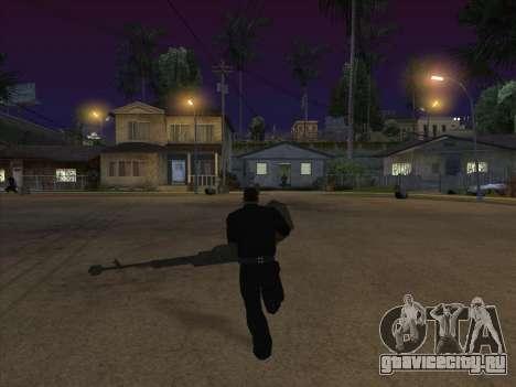 КОРД для GTA San Andreas четвёртый скриншот