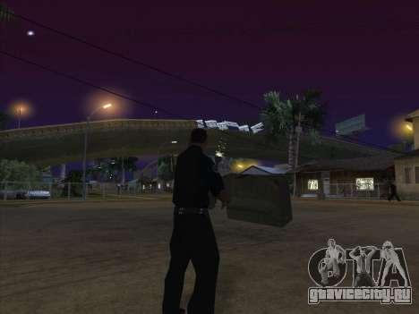 КОРД для GTA San Andreas пятый скриншот